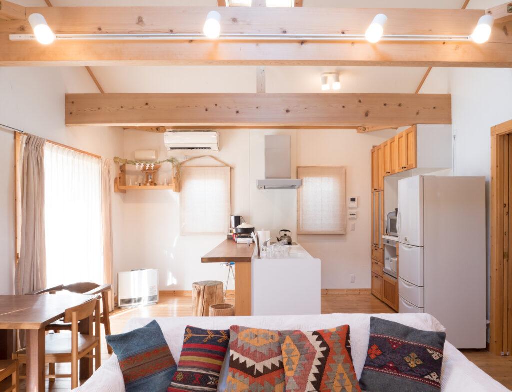 木の家の魅力とおしゃれな木の家のデザイン例をご紹介!