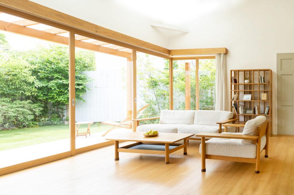 木の家の住み心地と基本的な掃除方法をご紹介!
