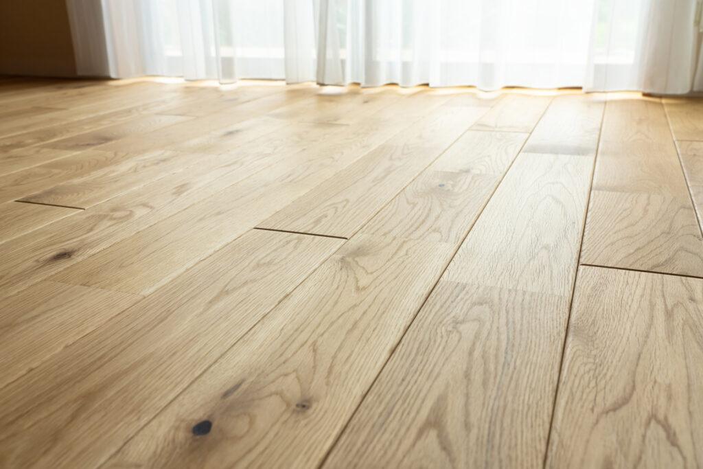 アレルギーの方には木の家がおすすめ!無垢材のメリットをご紹介!