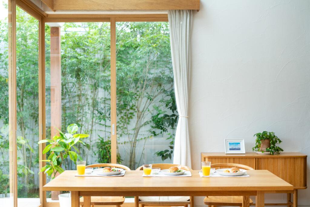 木の家に住むことで得られる健康効果とシックハウス症候群の対策方法をご紹介!
