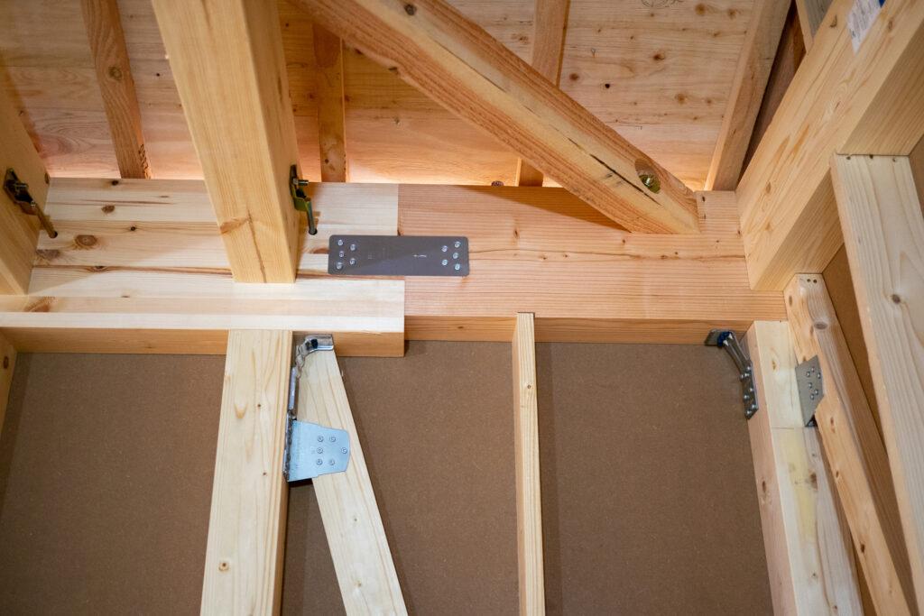 木の家の耐震性とは?