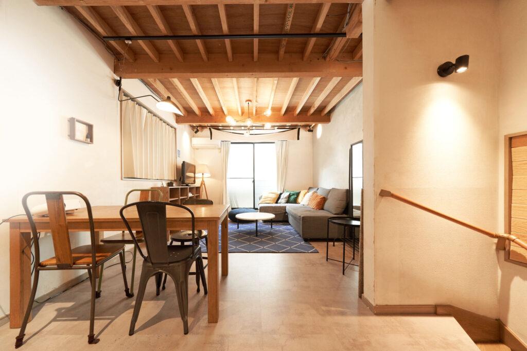 木の家のデザインのポイント