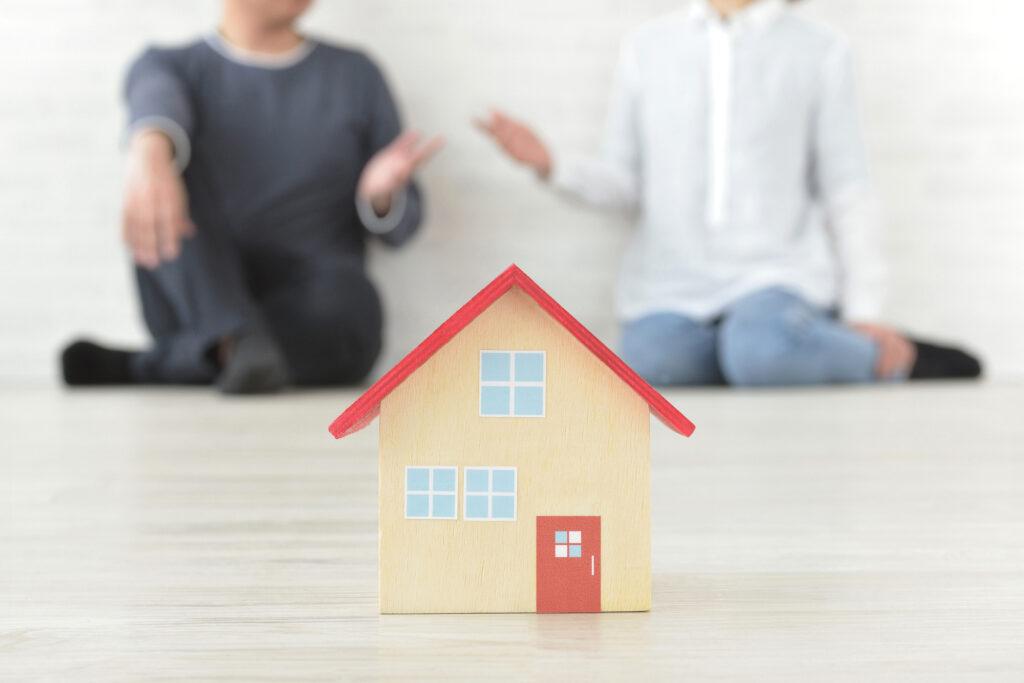 暮らしやすい家を建てるためのポイント