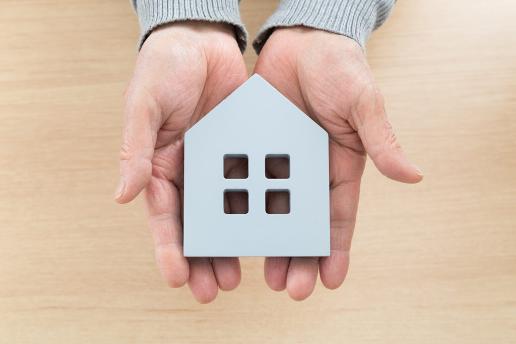 最高の生活を送るにはどんな家がいいの?家を建てる流れって?