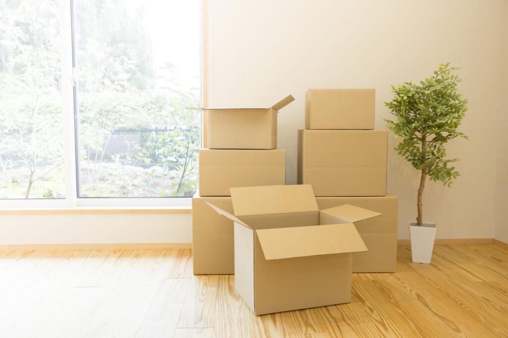 新築への引っ越しで準備しておくべきこと